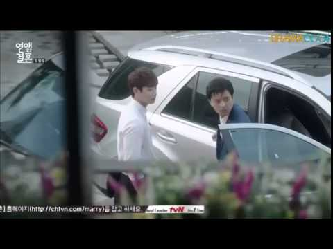 [Eng sub] Marriage without dating ep 1 (Ki tae & Jang Mi cut) 2/3
