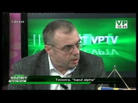 Emisiunea Sport VPTV – Virgil Dridea și Florin Bercea – 23 februarie 2015