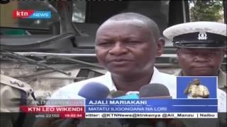 Watu saba wapoteza maisha yao kwenye ajali huko Mairiakani