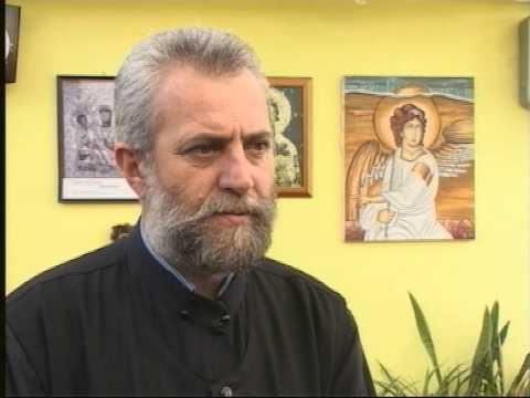 Освећење храма Светог кнеза Лазара у Љубићу