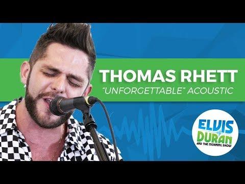 Unforgettable (Acoustic Live)