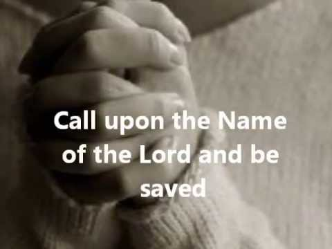 Hillsong - Here I Am To Worship  Lyrics (Song Of Praise And Worship)