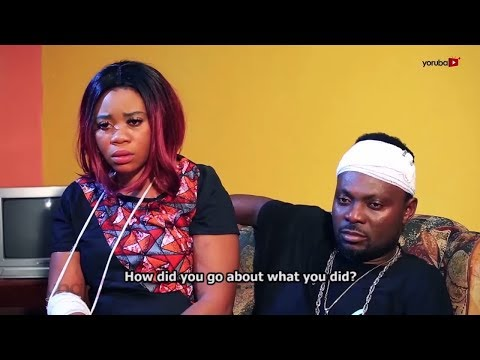 Wedding Ring 2 Latest Yoruba Movie 2018 Drama Starring Wunmi Toriola | Kunle Afod | Niyi Johnson