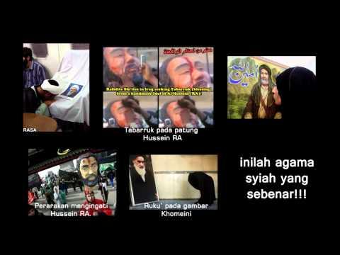 16. bahaya syiah - wajah-wajah syiah (bahagian 16)