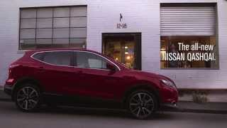 Nissan Qashqai - How To Say It