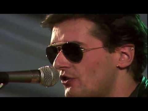 """Opus & Falco - """"Rock Me Amadeus"""" live Graz Liebenau 1985"""