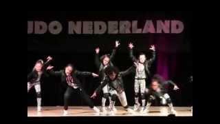 Ethiopian Balageru Idol .Ethiopian Girl With Her Dance Crew Netherlands And European Champion.