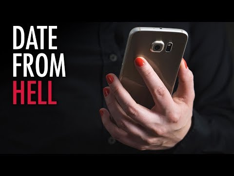 "Texas man sues ""date from hell"" for texting during movie"