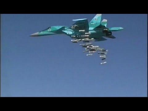 Κλιμακώνεται η διπλωματική εμπλοκή Ουάσιγκτον- Μόσχας με φόντο τη Συρία