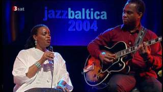 Download Lagu Dianne Reeves & Russell Malone - You've got a friend Mp3