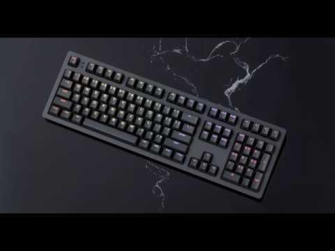 анонсирована клавиатура input club keystone эффект холла аналоговые