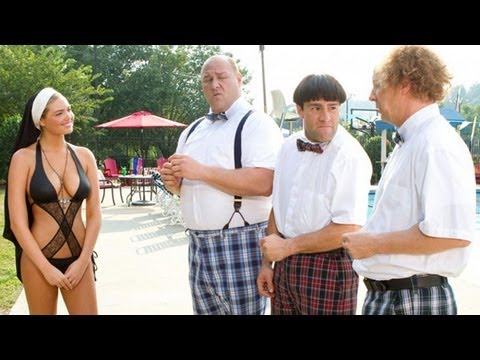 The Three Stooges 2012 Movie Review: Beyond The Trailer