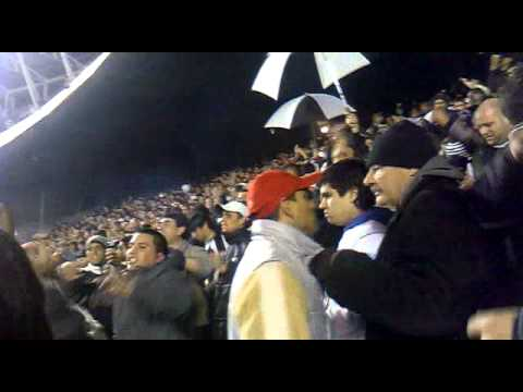 "All Boys-Racing (Avellaneda) ""Aqui Llego Mire Señor"" - La Peste Blanca - All Boys"