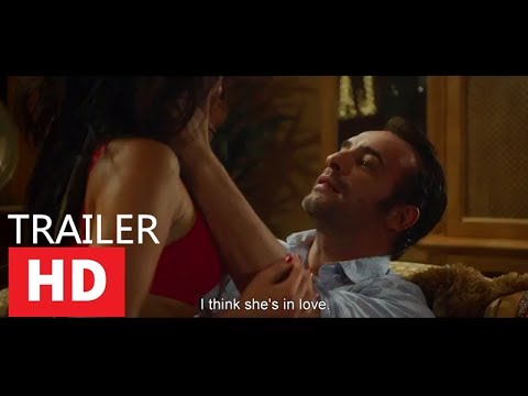 The Players Official US Release Trailer 2014   Jean Dujardin, Gilles Lellouche Movie HD