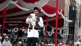 Video Full Tanya Jawab Tabligh Akbar Ustadz. Abd. Somad Di Lap. Murjani Kota Banjarbaru - 15/08/2018 MP3, 3GP, MP4, WEBM, AVI, FLV Maret 2019