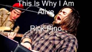 Video Rick Pino - This Is Why I Am Alive MP3, 3GP, MP4, WEBM, AVI, FLV Agustus 2018