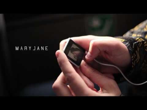 MaryJane - Среди осенних лиц (2011)