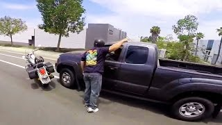 Nonton Angry People Vs  Biker   Road Rage Compilation 2016    Ep   47  Film Subtitle Indonesia Streaming Movie Download