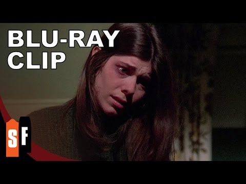 """You'll Like My Mother (1972) Patty Duke Thriller - Clip 1: """"Someone's Coming!"""" (HD)"""