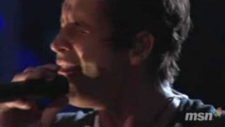 Chris Cornell Performs Say Hello 2 Heaven with his Live Band.