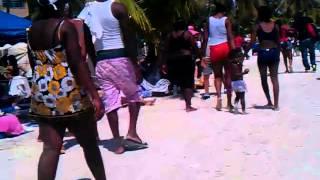 Boca Chica Dominican Republic  city photos : Boca Chica Semana Santa 2015. Dominican Republic.