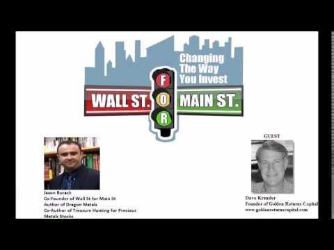 Dave Kranzler: OTC Derivatives Meltdown Soon?