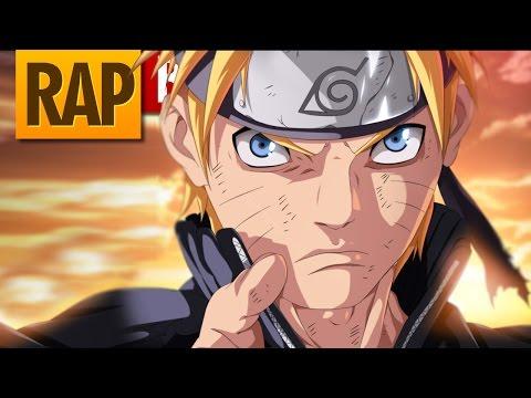 Rap do Naruto (Remake) | Tauz RapTributo 73_Zene videók