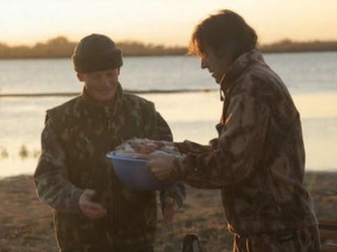 диалоги о рыбалке астрахань рыбная солянка