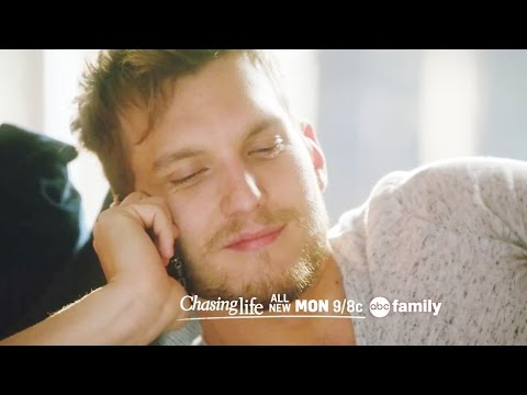 """Chasing Life 2x03 Promo """"The Age Of Consent"""" - S02E03 [HD]"""