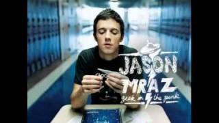 Jason Mraz-Try try try