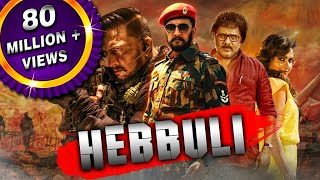 Video Hebbuli (2018) Hindi Dubbed Full Movie | Sudeep, Amala Paul, V. Ravichandran MP3, 3GP, MP4, WEBM, AVI, FLV Agustus 2018