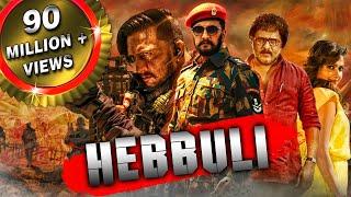 Video Hebbuli (2018) Hindi Dubbed Full Movie | Sudeep, Amala Paul, V. Ravichandran MP3, 3GP, MP4, WEBM, AVI, FLV Februari 2019