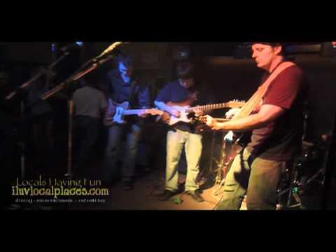 Matt Steel Band @ Roxy's Big Country Saloon