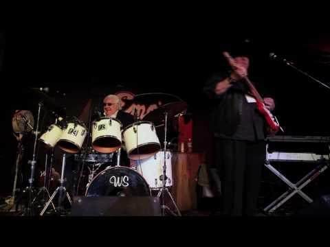 """Rockabilly Fever""- W.S. Holland Band"