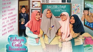 Video Cahaya Cinta Pesantren 2016 Full Movie MP3, 3GP, MP4, WEBM, AVI, FLV Desember 2018