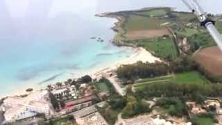 Fontane Bianche Italy  city pictures gallery : Fontane Bianche beach (Sicily) - FLIGHT TOUR