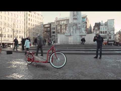Lopifit bicikli, a jövő kerékpárja - Lopifit Bike