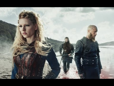 Vikings - Third Season Recap