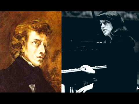 Piano Sonata No. 3 in B minor, Op. 58: I. Allegro maestoso