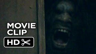 Exists Movie CLIP - Growling (2014) - Monster Movie HD