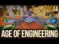 Empowering Diamatine | Age of Engineering | Episode 14