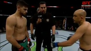 Nonton UFC Fight Night 103:  BJ Penn VS Yair Rodriguez - FULL FIGHT - (GAMEPLAY PS4) Film Subtitle Indonesia Streaming Movie Download