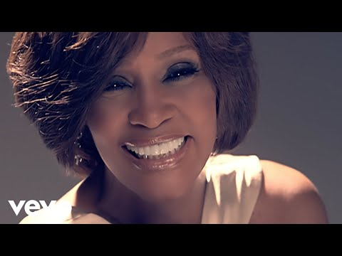 Whitney Houston - I Look to You (Official Video)