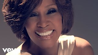 Whitney Houston - I Look to You - YouTube
