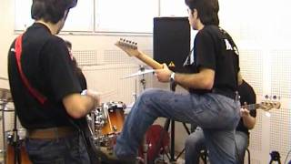 Video Damage Control (John Petrucci) cover