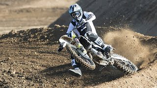 2. 2018 Husqvarna FC 450 Rockstar Edition | First Impression | TransWorld Motocross