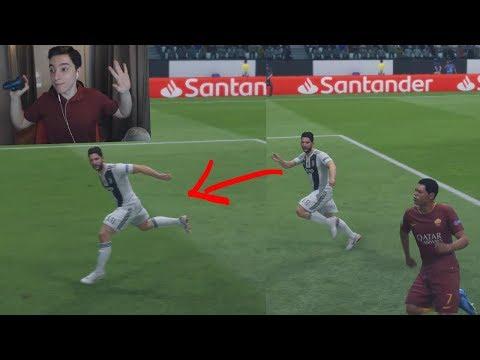 MERTENS S-A TELEPORTAT !!! CARIERA cu JUVENTUS #11 / FIFA 19 ROMANIA
