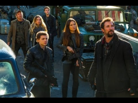Falling Skies Season 5 Episode 9 Review & After Show   AfterBuzz TV