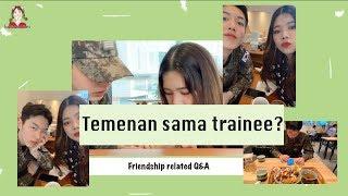 Video [ONNI's Vlog #4] Rasanya sahabatan sama cowok Korea?? Pernah baper gak? -Q&A- MP3, 3GP, MP4, WEBM, AVI, FLV Mei 2019