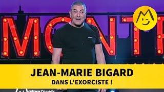 Video Jean-Marie Bigard dans l'Exorciste ! MP3, 3GP, MP4, WEBM, AVI, FLV Mei 2017